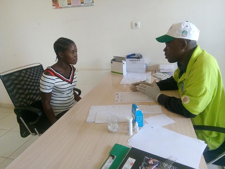 Voluntary-counselling-and-testing-at-Boa-Vida-health-unit-Kuando-Kubango
