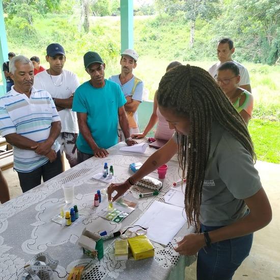 Bahia Sul