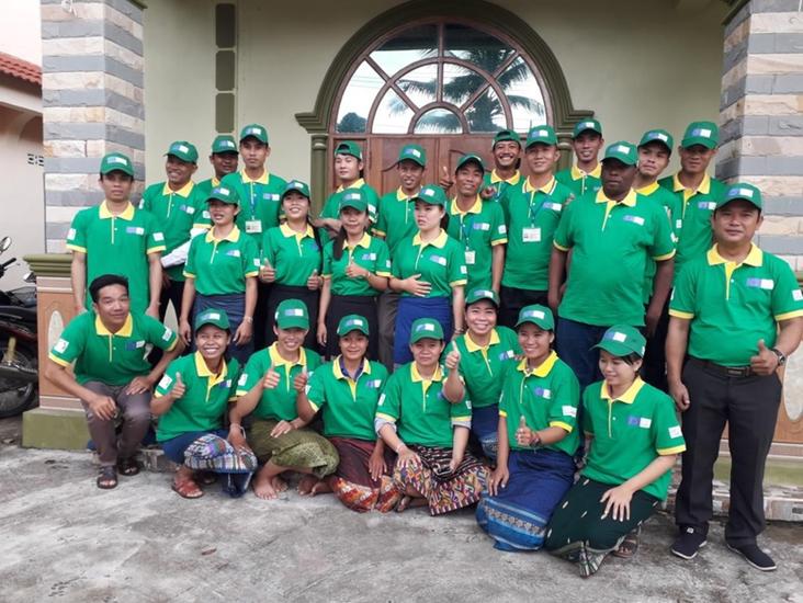 FC Laos 3