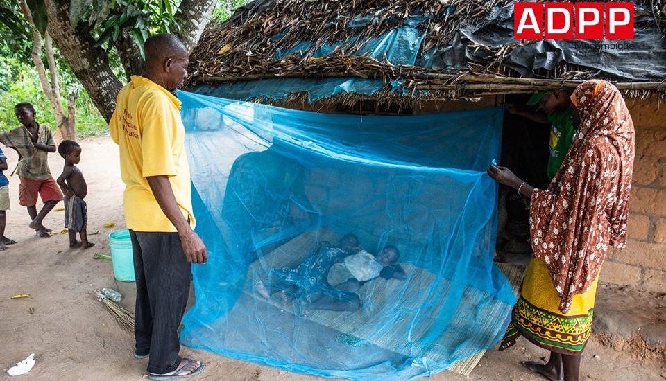 Malaria Mozabique